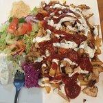 Cafe Turkey New Plymouth ภาพถ่าย