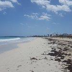 Orient Bay Beach Foto