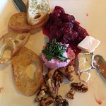 Bild från South Kitchen + Bar