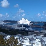 Photo de Rendezvous Hotel Sydney The Rocks