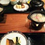 Kyoto Tokyu Hotel Foto