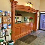 Photo de Bend Three Sisters Inn & Suites