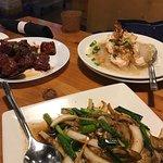 Foto de Evergreen Restaurant
