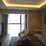 Rabban Suites West Bay Doha – fénykép