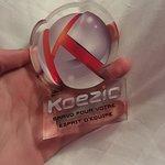 Photo of Koezio