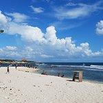 Foto de Playa Caleta La Romana