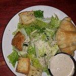 Side Ceasar Salad