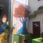 Photo of Bothy Hostel Arequipa