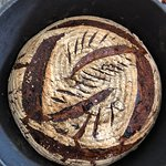 house-made Walnut & Cranberry Loaf