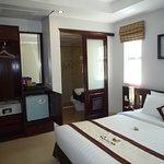 Foto de Sanouva Saigon Hotel