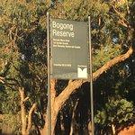 Boogong Reserve