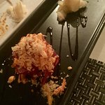 Photo de nami sushi bar