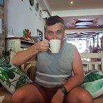 Foto de Bella Vista Coffee & Juice Bar