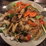 Photo de Rice Paddy
