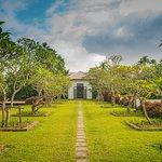 Foto de The Grand Luang Prabang Hotel & Resort