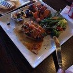 Foto de Harry's Oyster Bar & Seafood