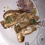 Restaurant Chez Plume照片