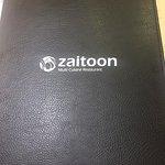 Zdjęcie Zaitoon Multi Cuisine Restaurant