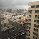 Holiday Inn Abu Dhabi Downtown Foto