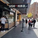 Sushi Hub Foto
