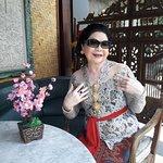 Oka Kartini Bungalow Foto