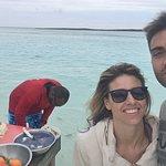 Amazing navigation and tour around exuma island!