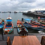 Bild från Rabeangmai Seafood & Restaurant