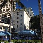 Bild från Moana Surfrider, A Westin Resort & Spa
