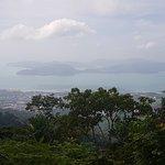 Gunung Raya Foto