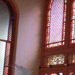 interior of Vue Grand