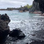 Photo de Wai'anapanapa State Park