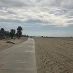 26-Mile Bike Path Foto