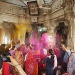 Photo de Jagdish Temple