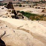 Onvoltooide (gebroken) obelisk in Aswan