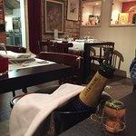 Foto de La Cave à Champagne
