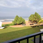 The Surf - breathtaking beach and sea view from room