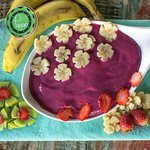 Foto Poppin Organic Cafe