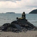 Photo of Mermaid Statue