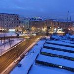 Foto de Maxima Panorama Hotel