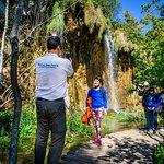Plitvice Lakes sightseeing