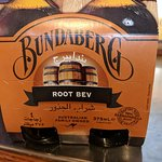Φωτογραφία: Bundaberg Brewed Drinks