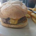 Sugarmill family restaurant burger