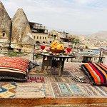 Best hotel in Cappadocia
