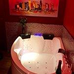 Foto de Le VIP Paris Yacht Hotel