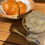 Foto de Comis Ice Cafe'