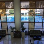Photo de Lemon Tree Hotel, Aurangabad
