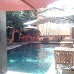Photo of Hotel Sakamanga