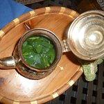 Thé à volonté à votre gout