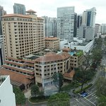 Photo of Orchard Hotel Singapore