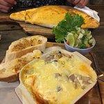 Photo of Cosmic Restaurant